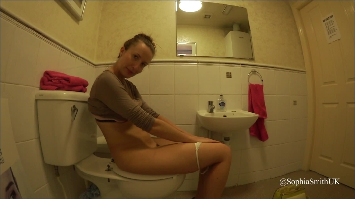 [Full HD] sophia smith beauty salon toilet fetish hd1080 - sophia smith - manyvids | Size - 132,7 MB