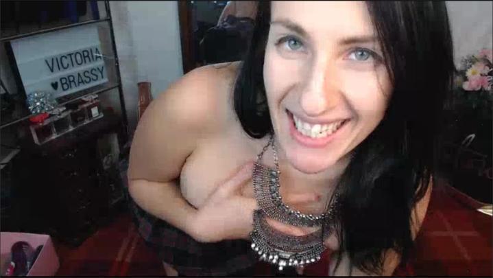[4K Ultra HD] victoria brassy taboo cousin role play femdom - Victoria Brassy - ManyVids Porn | Size...