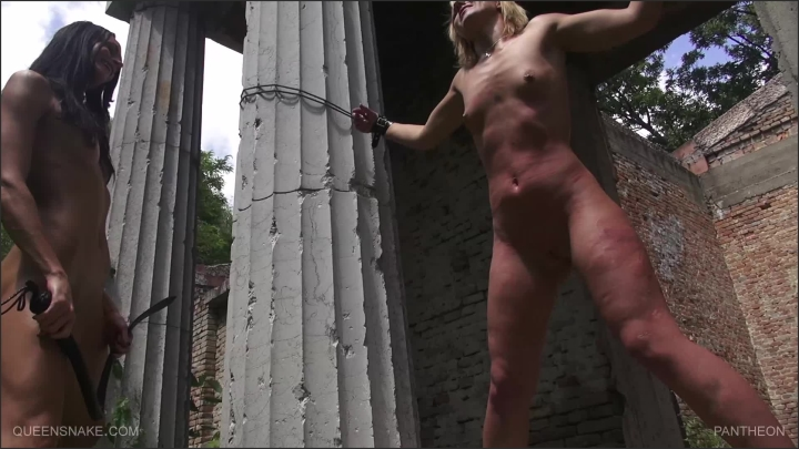 [Full HD] 13 07 13  pantheon - Queensnake  - Clips4Sale | Size - 1,3 GB