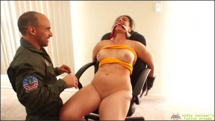 [HD] 234 spy alexis rain captured and made to talk hd - AddieJuniper - clips4sale | Size - 838,3 MB