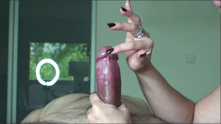 [Full HD] a hj183a penis head stimulation part a - Klixen - clips4sale | Size - 194,9 MB