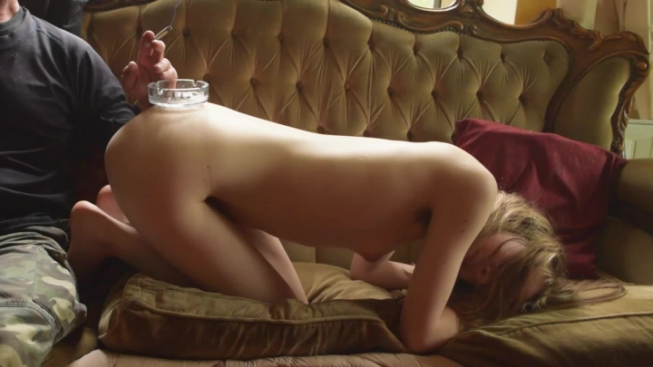 [Full HD] ffezine human furniture ashtrays can cum 2 - FFeZine - ManyVids | Orgasms, Taboo - 501,5 MB