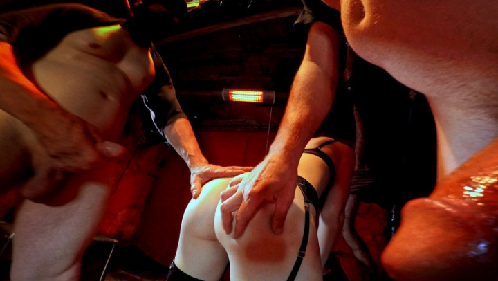 [Full HD] ffezine younger slut training - FFeZine - ManyVids   Slave Training, Submissive Sluts, Old & Young - 403,4 MB
