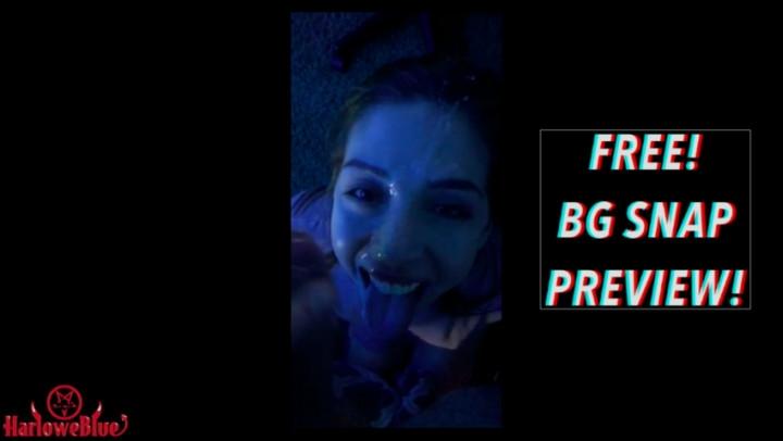 "[HD Video] ""HarloweBlue"" harloweblue free boygirl lifetime snapchat prev / (ManyVids)   Blowjob, Handjobs - 133,3 MB"