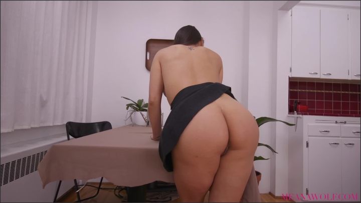[Full HD] meana wolf  my sisters a nympho - meana wolf - clips4sale   Size - 1,7 GB