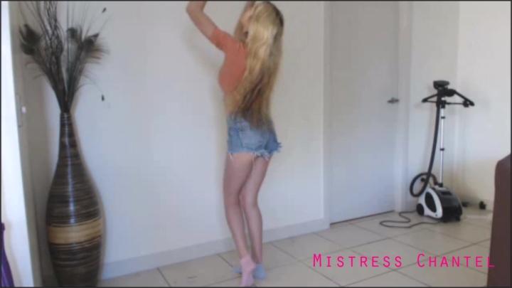 [Full HD] mistress chantel cum just for me - Mistress Chantel - manyvids | Size - 342,8 MB