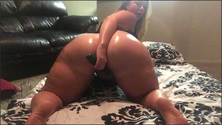 [HD] princesspawg doggy style masturbation - Princesspawg - ManyVids | Oil, Ass Fetish, Food Masturbation - 546,1 MB