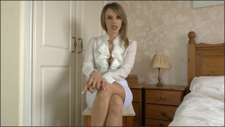[HD] your second small cock therapy session - Miss Mackenzie - Clips4Sale | Size - 201 MB