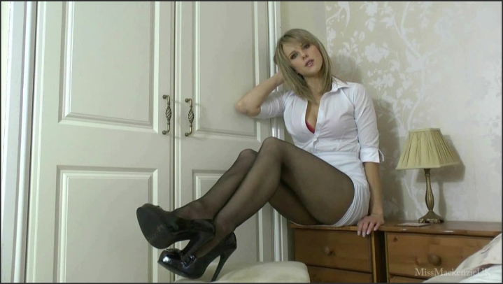 [HD] your second submission therapy session - Miss Mackenzie - Clips4Sale | Size - 274,9 MB