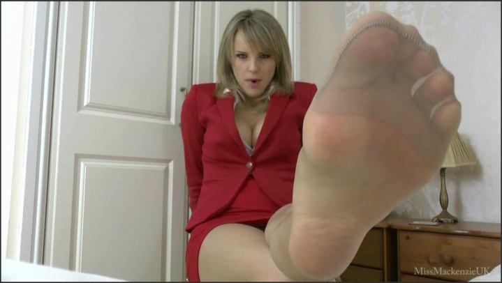 [HD] your submission therapy - Miss Mackenzie - Clips4Sale | Size - 429,8 MB