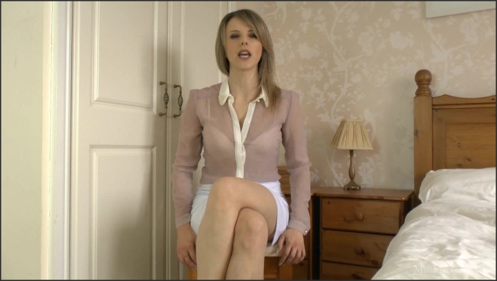 [HD] your third small cock therapy session - Miss Mackenzie - Clips4Sale | Size - 145,6 MB