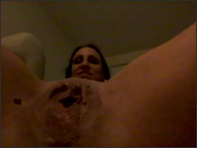 [SD] 135262636721 - just a little something i had inside me all day - SexySasha - manyvids | Size - 16,8 MB