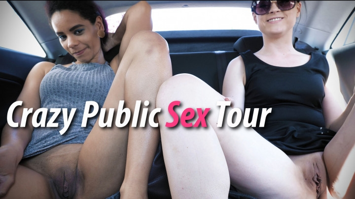 [4K Ultra HD] 1mandala1 4k crazy public sex tour - 1Mandala1 - ManyVids   4k, Upskirt, Interracial - 1,5 GB