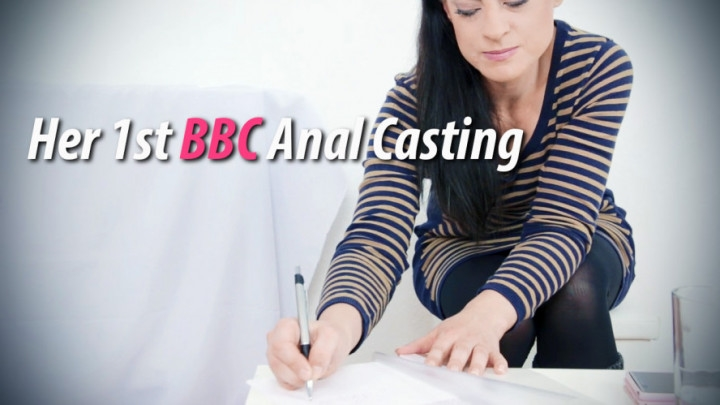 [Full HD] 1mandala1 her 1st bbc anal casting - 1Mandala1 - ManyVids   Rimming, Anal - 907,7 MB