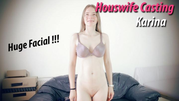 [Full HD] 1mandala1 housewife casting huge facial - 1Mandala1 - ManyVids | Blonde, Deepthroat - 1,3 GB