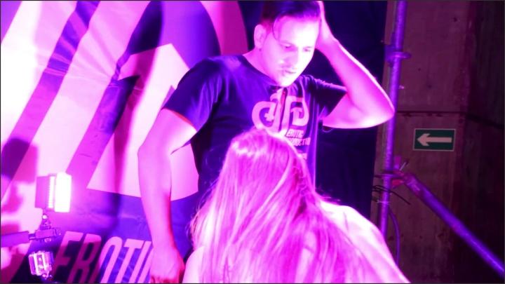[Full HD] aixmen paris beautifull show of clea gaultier at madrid - aixmen paris - manyvids | Size - 104,3 MB