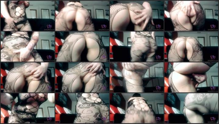 Big boob natural video