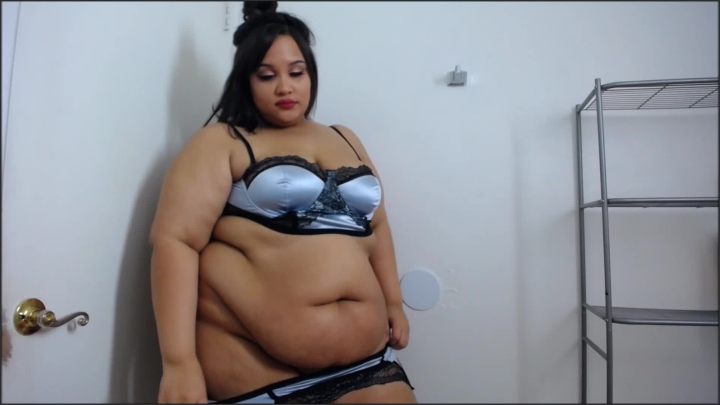 [Full HD] bbwbreanna bbw weigh in the fattest ive ever been - bbwbreanna - manyvids | Size - 143,8 MB