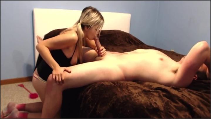 [HD] brittney blaze a mouth so warm he cant resist cumming - BrittneyBlaze - manyvids | Size - 19,9 MB