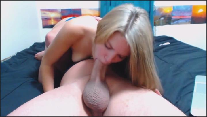 [HD] brittney blaze petite amateur blonde sucks huge cock - BrittneyBlaze - manyvids   Size - 79,9 MB