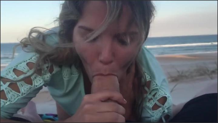 [HD] brittney blaze quick suck  fuck  a public beach - BrittneyBlaze - manyvids   Size - 69,3 MB