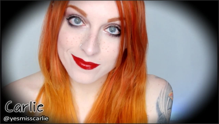 [HD] carlie play this on repeat - Carlie - iwantclips | Mind Fuck, Magic Control, Femdom Pov - 473,3 MB