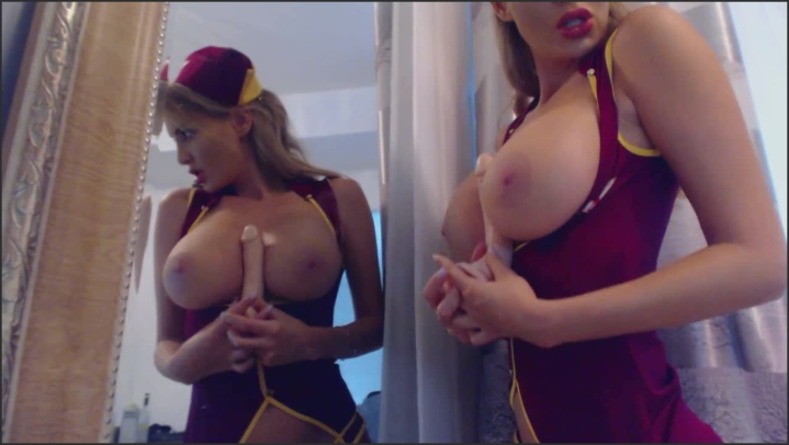 [HD] exquisite goddess stew does captain role play - Exquisite Goddess - iwantclips | Size - 530,1 MB