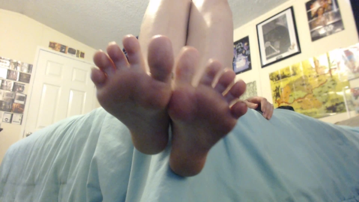 [Full HD] hannibalrose petite feet - HannibalRose - iwantclips | Foot Play, High Heels, Foot Fetish - 335,4 MB