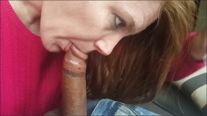 [Full HD] kimswallows ultra close blowjob tease - Kimswallows - iwantclips | Size - 812,2 MB