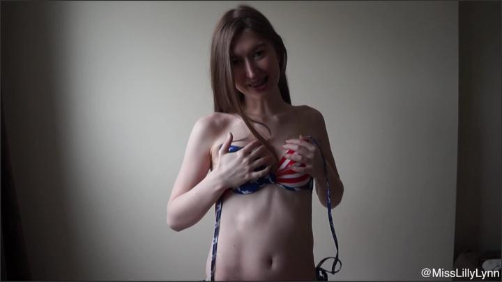 [Full HD] lilly lynn bikini joi - Miss Lilly Lynn - manyvids | Size - 322,5 MB
