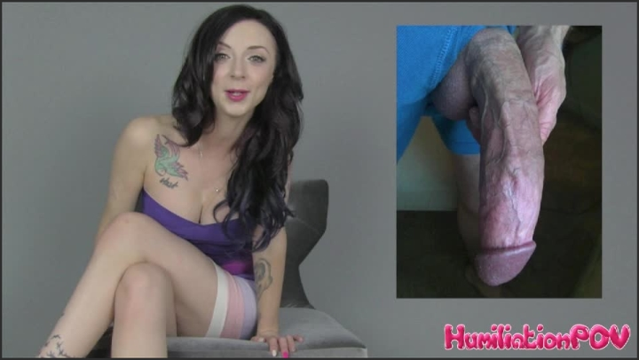 [SD] london lix forced bi mindfuck thoroughly degrade yourself - London Lix - iwantclips | Size - 274,9 MB