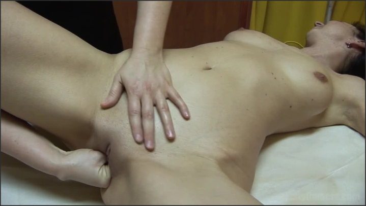 [HD] nasty camera erotic massage part 1 - Nasty Camera - iwantclips | Sensual Massage, Foot Fetish, Girl On Girl - 529,6 MB