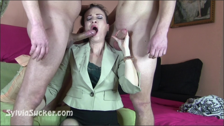 [Full HD] sylvia chrystall chief accountant of cocks total view - sylvia chrystall - Clips4sale | Size - 745,3 MB