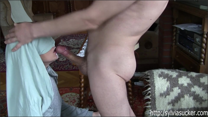 [Full HD] sylvia chrystall sloppy burqa facefuck and facial angle 1 - sylvia chrystall - Clips4sale | Size - 174,1 MB