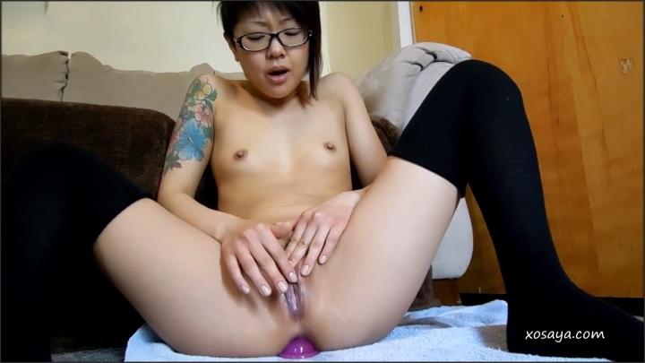 [Full HD] xokittysaya first dp cum for young saya - xokittysaya - manyvids | Size - 356,2 MB