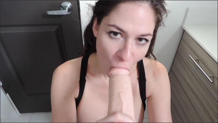 [Full HD] ashley alban bj from a stranger - ashley alban - manyvids | Size - 972,9 MB