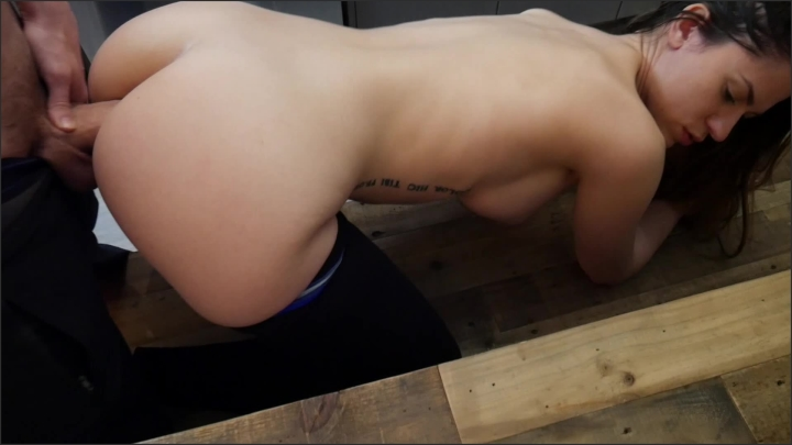 [Full HD] ashley alban blackmailing ash for anal - ashley alban - manyvids | Size - 1,2 GB