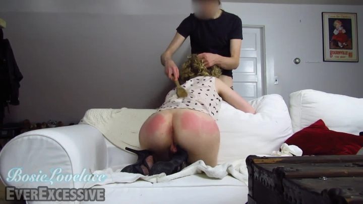 [Full HD] bosie lovelace spanked fucked and punished - Bosie Lovelace - Amateur | Fucking, Spanking M/f, Paddling - 219,8 MB