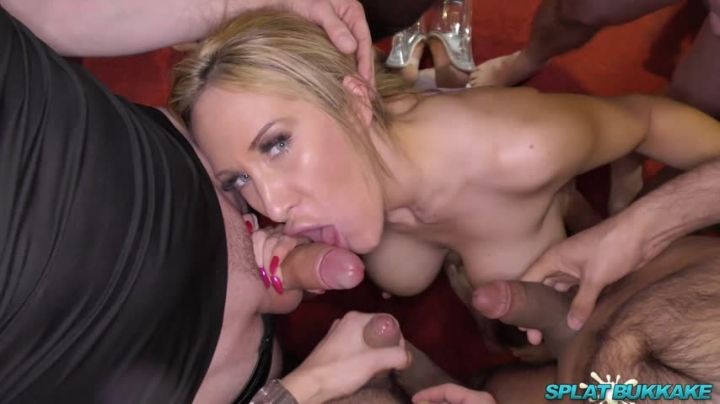 [Full HD] bukkakecentral sexy lexi ryder blow job bukkake facials - BukkakeCentral - Amateur | Facials, Blonde - 391,8 MB