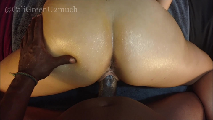 1 $ Tariff [Full HD] cali green shimmering asshole - Cali Green - ManyVids | Creampie, Bbc, Pov - 1,8 GB