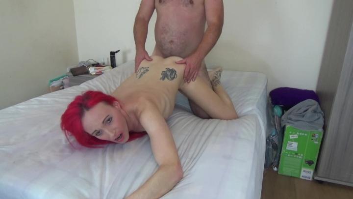 [Full HD] lucie sparkle princess to slut - Lucie Sparkle - Amateur| Cumshots, Doggystyle, Anal - 1,9 GB