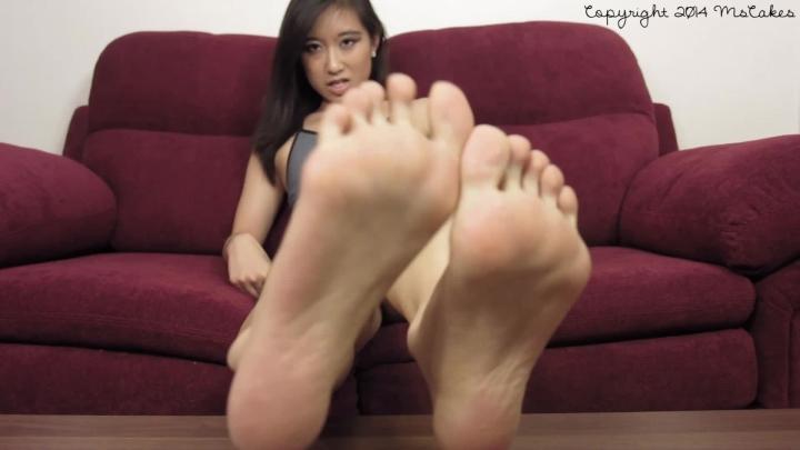 [Full HD] mscakes pinned beneath my feet - MsCakes - Amateur | Foot Domination, Foot Fetish, Feet Joi - 314,5 MB