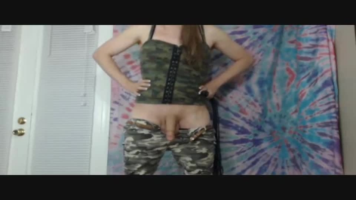 [HD] stacy sadistic transgender goddess military domination - Stacy Sadistic - ManyVids | Military, Trans - 155,1 MB