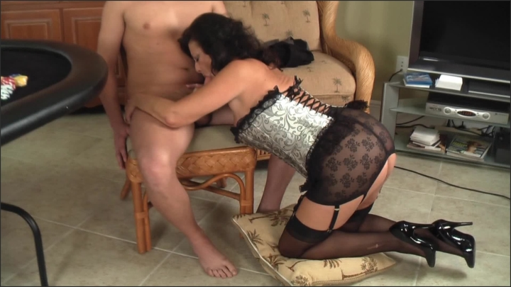 [Full HD] a taboo fantasy bend over mom - A Taboo Fantasy - Amateur | Blowjob, Fucking - 577 MB