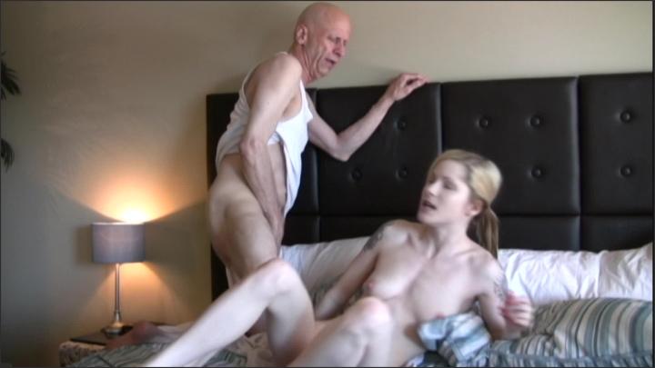 [Full HD] a taboo fantasy daddy walks in - A Taboo Fantasy - Amateur | Blowjob, Older Man / Younger Women - 528,1 MB