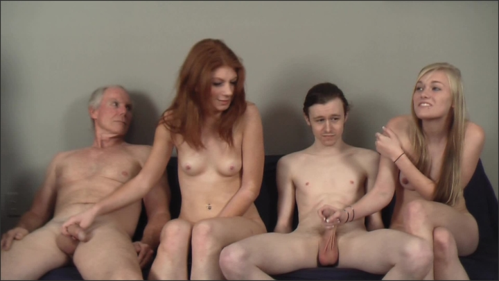 [Full HD] a taboo fantasy family therapy session - A Taboo Fantasy - Amateur   Taboo, Pussy Eating, Handjobs - 978 MB