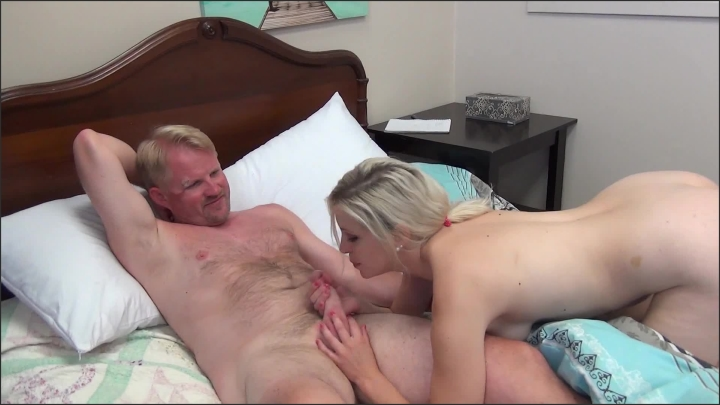 [Full HD] a taboo fantasy fathers day fuck - A Taboo Fantasy - Amateur | Taboo, Creampie, Big Tits - 732,8 MB