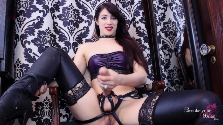 [Full HD] brookelynnebriar sluts eat their cum - Brookelynne Briar - Amateur   Jerk Off Instruction, Joi, Cum Eating Instruction - 485,9 MB