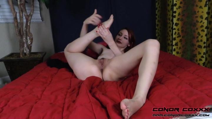 Pawg Masturbation Solo Redhead