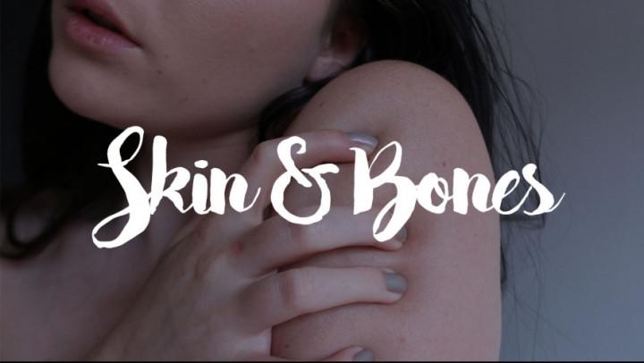 [HD] domino faye skin and bones - Domino Faye - Amateur | Solo Female, Close-ups - 1,1 GB